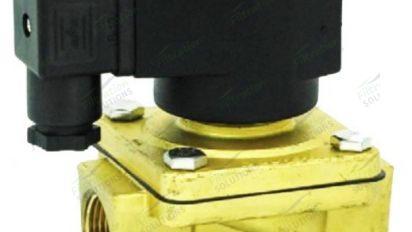 Goyen Solenoid Valves - Industrial