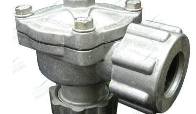 Goyen Diaphragm Valves