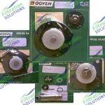 Goyen Diaphragm Kits